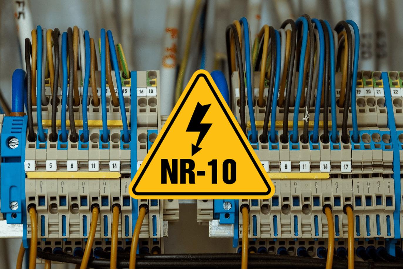 Tudo o que a sua empresa precisa saber sobre a NR 10
